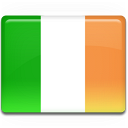 Ireland Cricket Team Logo