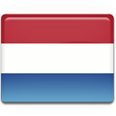 Netherlands Cricket Team Logo