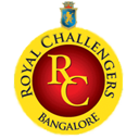 Royal Challengers Bangalore Cricket Team Logo